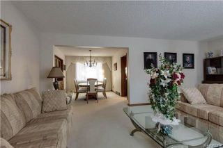 Photo 4: 670 SHALOM Path in St Clements: Narol Residential for sale (R02)  : MLS®# 1800998