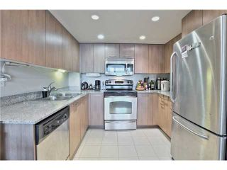 """Photo 8: 1001 1212 HOWE Street in Vancouver: Downtown VW Condo for sale in """"1212 HOWE"""" (Vancouver West)  : MLS®# V1055279"""