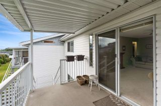 """Photo 34: 166 32691 GARIBALDI Drive in Abbotsford: Abbotsford West Townhouse for sale in """"Carriage Lane"""" : MLS®# R2590175"""