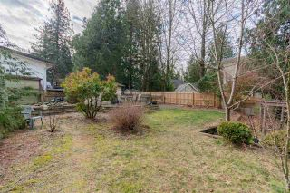 Photo 36: 2177 GUILFORD Drive in Abbotsford: Abbotsford East House for sale : MLS®# R2537775