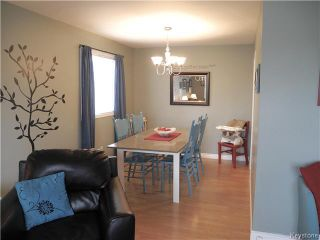 Photo 4: 46 Catherine Bay in Selkirk: R14 Residential for sale : MLS®# 1710624