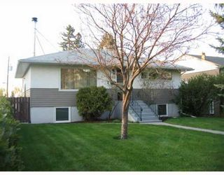 Photo 17: 2416 29 Avenue SW in CALGARY: Richmond Park Knobhl Residential Detached Single Family for sale (Calgary)  : MLS®# C3394096