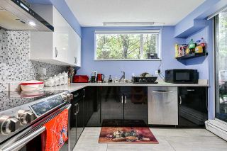 Photo 9: 107 3061 E KENT AVENUE NORTH in Vancouver: South Marine Condo for sale (Vancouver East)  : MLS®# R2526934