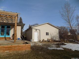 Photo 33: 110 Norman Avenue in Aberdeen: Residential for sale : MLS®# SK847193