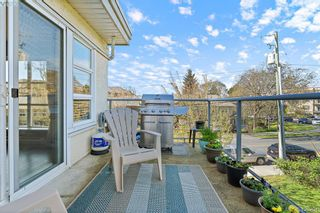 Photo 16: 305 908 Brock Ave in VICTORIA: La Langford Proper Row/Townhouse for sale (Langford)  : MLS®# 839718