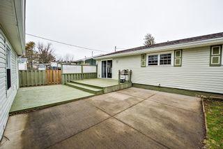 Photo 27: 6 Greenoch Drive in Dartmouth: 17-Woodlawn, Portland Estates, Nantucket Residential for sale (Halifax-Dartmouth)  : MLS®# 202107617