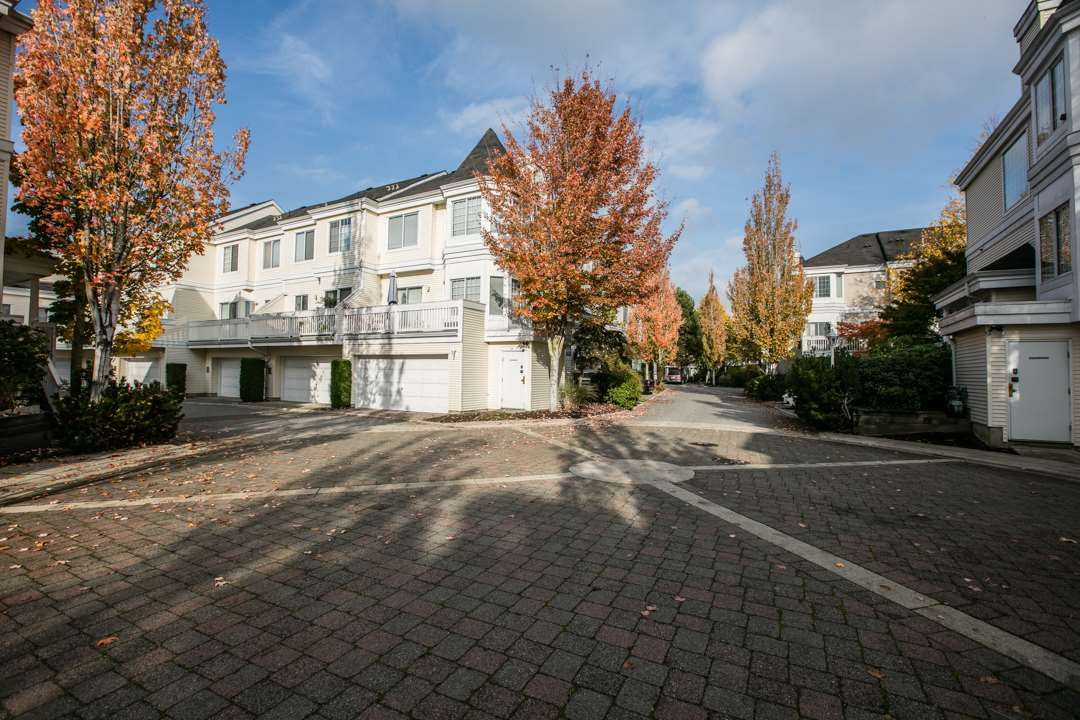 """Photo 19: Photos: 44 12411 JACK BELL Drive in Richmond: East Cambie Townhouse for sale in """"FRANCISCO VILLAGE"""" : MLS®# R2009585"""