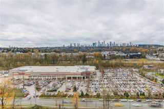 Photo 9: 1606 2378 Alpha Avenue in Burnaby: Brentwood Park Condo for sale (Burnaby North)  : MLS®# R2324724