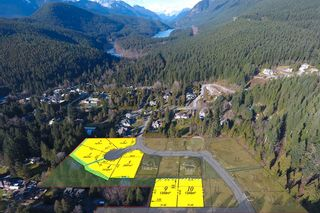"""Photo 4: 3130 CHESTNUT Court in Port Moody: Anmore Land for sale in """"Bella Terra By the Lake"""" : MLS®# R2617832"""