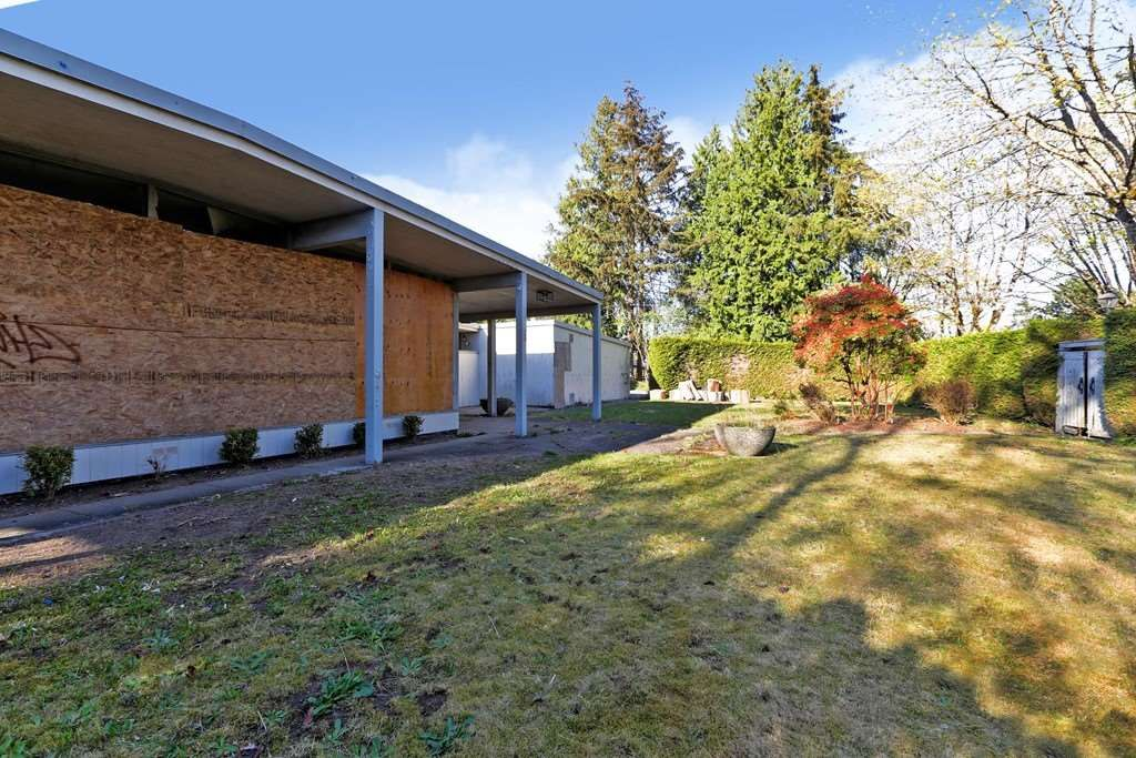 Photo 4: Photos: 1896 WESBROOK Crescent in Vancouver: University VW Land for sale (Vancouver West)  : MLS®# R2546297