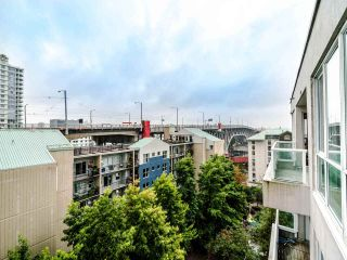 "Photo 17: 1009 1500 HOWE Street in Vancouver: Yaletown Condo for sale in ""The Discovery"" (Vancouver West)  : MLS®# R2561951"