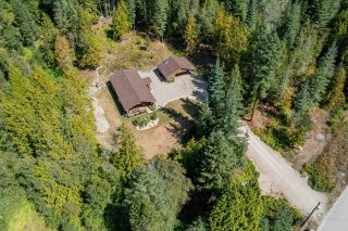 Photo 4: 2948 UPPER SLOCAN PARK ROAD in Slocan Park: House for sale : MLS®# 2460596