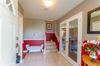 Photo 12: 19620 MAPLE Place in Pitt Meadows: Mid Meadows House for sale : MLS®# R2557959
