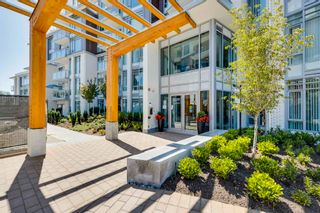 """Photo 23: 606 3188 RIVERWALK Avenue in Vancouver: South Marine Condo for sale in """"Currents at Waters Edge"""" (Vancouver East)  : MLS®# R2623700"""