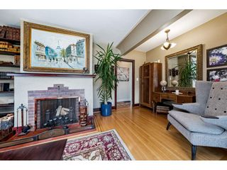 """Photo 7: 524 SECOND Street in New Westminster: Queens Park House for sale in """"QUEENS PARK"""" : MLS®# R2575575"""