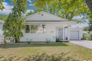 Main Photo: 2312 7th Street East in Saskatoon: Brevoort Park Residential for sale : MLS®# SK871553
