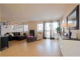 "Photo 13: 125 2721 ATLIN Place in Coquitlam: Coquitlam East Townhouse for sale in ""THE TERRACES"" : MLS®# V1057013"