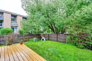 Photo 2: 15 6503 Ranchview Drive NW in Calgary: Ranchlands Row/Townhouse for sale : MLS®# A1090707