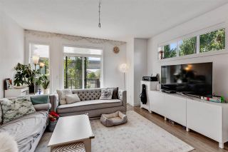 """Photo 2: 34 7039 MACPHERSON Avenue in Burnaby: Metrotown Townhouse for sale in """"VILLO METROTOWN"""" (Burnaby South)  : MLS®# R2591605"""