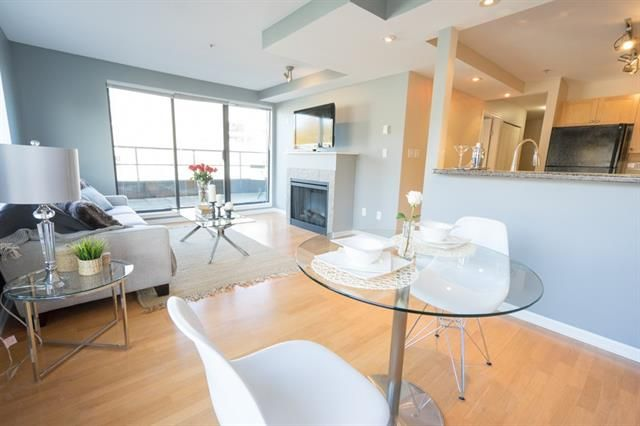 Photo 4: Photos: #407-997 W 22ND AV in VANCOUVER: Cambie Condo for sale (Vancouver West)  : MLS®# R2011235