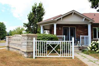 Photo 2: 18 740 Carlisle Street in Cobourg: Condo for sale : MLS®# 276723