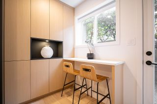 """Photo 17: 1944 W 15TH Avenue in Vancouver: Kitsilano Townhouse for sale in """"Lower Shaughnessy"""" (Vancouver West)  : MLS®# R2551125"""