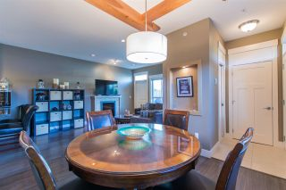 """Photo 11: 24 7298 199A Street in Langley: Willoughby Heights Townhouse for sale in """"YORK"""" : MLS®# R2115410"""