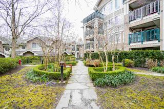 "Photo 31: 107 5605 HAMPTON Place in Vancouver: University VW Condo for sale in ""The Pemberley"" (Vancouver West)  : MLS®# R2555239"