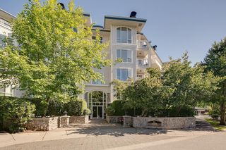 "Photo 16: 311 3608 DEERCREST Drive in North Vancouver: Dollarton Condo for sale in ""DEERFIELD BY THE SEA"" : MLS®# V969469"