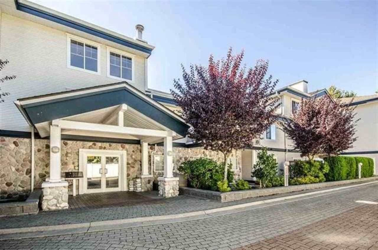 """Main Photo: 205 15298 20 Avenue in Surrey: King George Corridor Condo for sale in """"WATERFORD HOUSE"""" (South Surrey White Rock)  : MLS®# R2264025"""