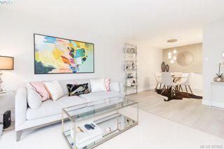 Photo 8: 304 777 Blanshard St in VICTORIA: Vi Downtown Condo for sale (Victoria)  : MLS®# 834512