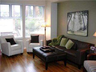 Photo 2: 6608 ARBUTUS STREET in : S.W. Marine Townhouse for sale : MLS®# V916809