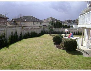 "Photo 10: 838 PALADIN Terrace in Port_Coquitlam: Citadel PQ House for sale in ""CITADEL ESTATES"" (Port Coquitlam)  : MLS®# V755284"