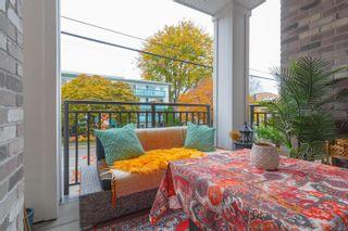 Photo 17: 204 1765 Oak Bay Ave in : Vi Rockland Condo for sale (Victoria)  : MLS®# 873175