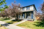 Main Photo: 382 SECORD Boulevard in Edmonton: Zone 58 House Half Duplex for sale : MLS®# E4253038
