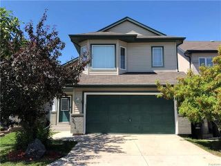 Photo 1: 123 Julia Road in Winnipeg: River Park South Residential for sale (2F)  : MLS®# 1818783
