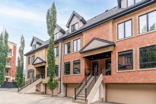 Photo 1: 4 9561 143 Street in Edmonton: Zone 10 Townhouse for sale : MLS®# E4255563
