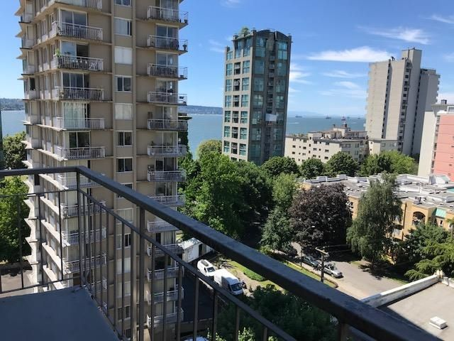 Main Photo: 1004 1850 COMOX Street in Vancouver: West End VW Condo for sale (Vancouver West)  : MLS®# R2599492