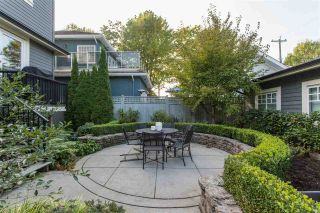 Photo 28: 595 W 18TH AVENUE in Vancouver: Cambie House for sale (Vancouver West)  : MLS®# R2499462
