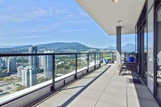 Photo 30: 4102 3080 LINCOLN Avenue in Coquitlam: North Coquitlam Condo for sale : MLS®# R2608083