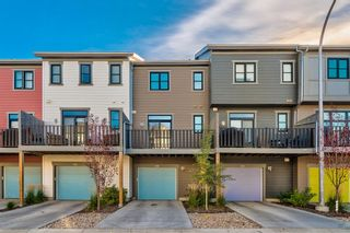 Photo 39: 26 Walden Path SE in Calgary: Walden Row/Townhouse for sale : MLS®# A1150534