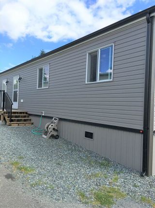"""Photo 4: A4 29666 FRASER Highway in Abbotsford: Aberdeen Manufactured Home for sale in """"Aloha Manufctured Homes & RV Park"""" : MLS®# R2469989"""