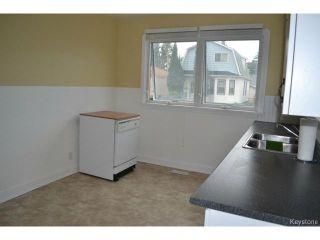 Photo 6: 283 Union Avenue West in WINNIPEG: East Kildonan Residential for sale (North East Winnipeg)  : MLS®# 1320776