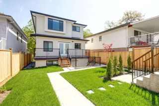 Photo 18: 6273 ST. CATHERINES STREET in Vancouver: Fraser VE House for sale (Vancouver East)  : MLS®# R2261784