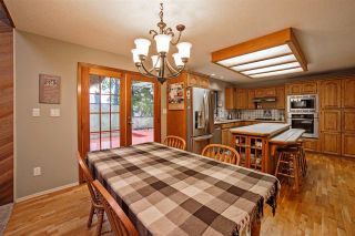 Photo 10: 32965 WHIDDEN Avenue in Mission: Mission BC House for sale : MLS®# R2215658