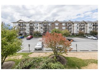 """Photo 25: 218 45769 STEVENSON Road in Chilliwack: Sardis East Vedder Rd Condo for sale in """"Park Place 1"""" (Sardis)  : MLS®# R2603905"""