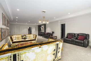 Photo 28: 1316 CONNAUGHT Drive in Vancouver: Shaughnessy House for sale (Vancouver West)  : MLS®# R2480342
