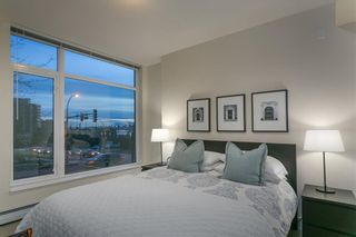 Photo 10: 103 1320 CHESTERFIELD Avenue in North Vancouver: Central Lonsdale Condo for sale : MLS®# R2533848