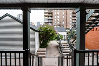 Photo 25: 104 1014 14 Avenue SW in Calgary: Beltline Row/Townhouse for sale : MLS®# A1142459