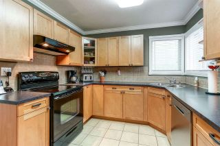Photo 8: 1141 HANSARD Crescent in Coquitlam: Ranch Park House for sale : MLS®# R2147710